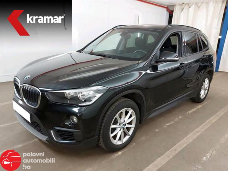 BMW X1 BMW X1 sDrive 16d Sportpaket Advantage Novi model