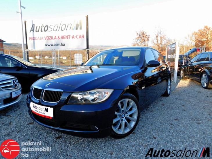 BMW 320 d 177 KS Sport Design