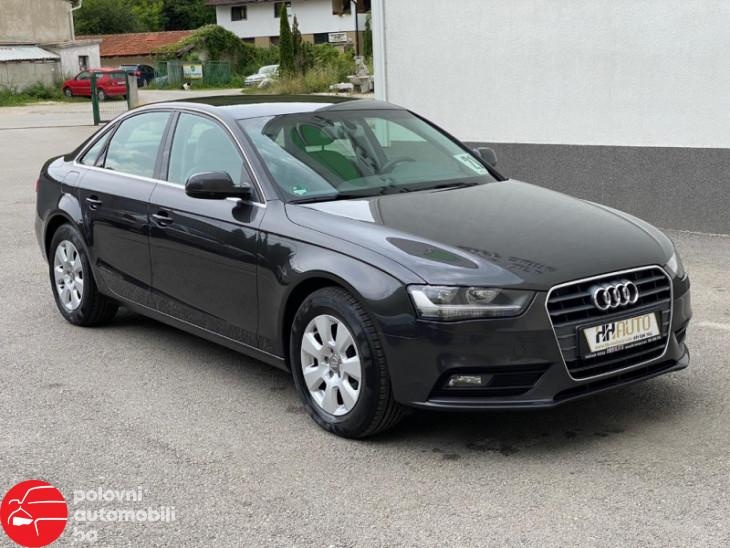 Audi A4 2.0 TDI 11/2015 UVOZ NJEMAČKA TOP STANJE