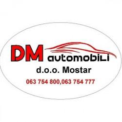 DM Automobili
