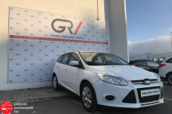 Ford Focus WAGON 1.6 TDCi