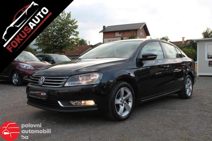 Volkswagen Passat LIMUZINA 2013 137 000 km