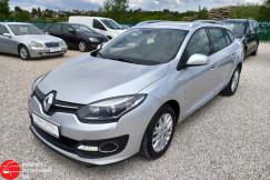 Renault Megane 1.5 DCI 2014. GOD. ENERGY ZEN 81 KW