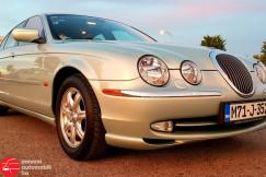 Jaguar S-Type 28 000 km !!!