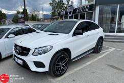 Mercedes-Benz COUPE NIGHT PAKET 2018GOD