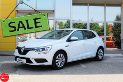 Renault Megane Life 1.6 SCe 115 KS
