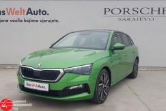 Škoda Scala Style 1.0 TSI 115ks 6MT
